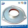 OEM Precision Aluminum Sheet Metal Fabrication Part by Metal Plate
