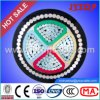 Aluminum PVC Cable, Swa Cable Steel Wire Armored Cable