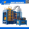 Automatic Hydraulic Pressed Concrete Block Machine (QT8-15)