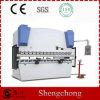100 Ton Hydraulic CNC Bending Machine for Sheet Metal
