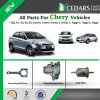 Reliable Chinese Auto Spare Parts for Chery
