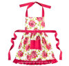 Wholesale Cheap Promotional Polyester Waterproof Cooking Apron