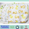 High Quality Duck Pattern Muslin Cloth Kids Handkerchiefs Print Muslin Handkerchief