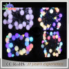Mall / Hotal Christmas Colorful Hanging Balls Decoration LED String Light