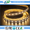 80-90LM/W LED Strip with UL&CE For Indoor Use(3528-WN60-WW)