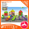 Plant Style Slide Toy Plastic Slide Outdoor Play Equipment