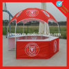 Pop up Marquee 3X3m with Custom Logo