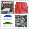 Color Coated Cold Rolled Galvanized Steel Sheet