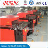QX28Y-4X200 Hydraulic Variable Angle Cutting notching Machine