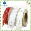 High Quality Custom Print Roll Hang Tag (JP-HT056)