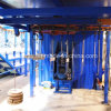 Professional Powder Spraying Line Manufacturer