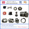 Casting Steel Spare Parts for Case