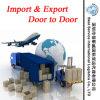 China Import and Export, Door to Door Service -Freight Forwarder