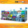 Kid′s Indoor Soft Playground Equipment (QTL-TQ-09)