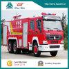 Sinotruk HOWO 6X4 8000L Water Fire Extinguisher Truck