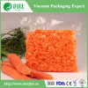 Plastic Nylon/PE Corn Packaging Retort PA/CPP Pouch