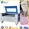CO2 Laser CNC Cutter Machine for Cloth Fabric Sale