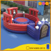 Cartoon Inflatable Interactive Game for Adults (AQ1719)