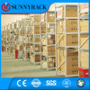 Medium Duty Warehouse Storage Boltless Shelving
