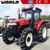 4 Cylinder Engine 110HP 4WD Drive Tractor (WD1104)