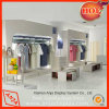 Wooden Clothes Display Fixture for Shop