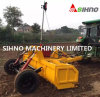 China Supplier Farm Land Leveler/Laser Land Leveling Machine