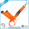 Factory Price Lanyard Bulldog Clip and Plastic Buckle