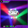 Mini DMX Stage Beam LED Spider Moving Head UFO Light