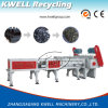 Large Diameter Pipe Shredder Machine