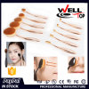 Fashion Make up Brushes Free Samples for Cosmetic Packing