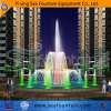 Professional Designer Design LED Light Decorative Fountain