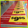 Outdoor Digital Printing Vinyl Banner for Advertising and Fence