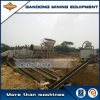 High Recovery Alluvial Gold Processing Line Supplier