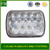 Square Headlight 45W 4D for Jeep