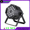 18X10W RGBW 4in1 Color Changing LED PAR Light for Stage