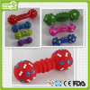 Dog Durable Dumbbell Toy Pet Products