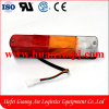 Tcm Forklift Parts 3 Colors Rear Combination Light 12V