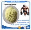 Dark Yellow Steroid Powder Trenbolone Acetate (Finaplix H/Revalor-H) for Fat Loss Musle Gain