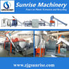 Sunrise Machinery Factory Price Waste Plastic Washing Recycling Machine