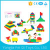 Indoor Playground Kid Toy Toy Bricks Plastic Blocks (FQ-6055)