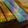 Hot Stamping Foil Hot Sale Laser Foil