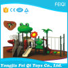 New Plastic Children Outdoor Playground Children′s Toy Animal Series-Frog (FQ-YQ-00902)