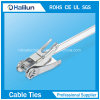 2017 Hot Sale Ratchet Lock Stainless Steel Cable Tie of China Factory