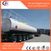 42, 000 Aluminum Oil Tank Semi Trailer with 4inch Manhole Cover