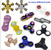 Hot Sale Metal and plastic Relaxing Hand Spinner