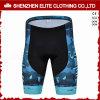 Wholesale Custom Made Fashionable Sublimated Cycling Pants OEM Service (ELTCSI-17)