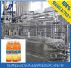 Complete Beverage Production Line