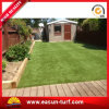 Anti-UV Landscape Decoration Synthetic Artificial Grass for Garden and Home