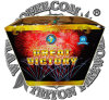 2 Inch Cake Great Victory 30 Shots Fan Cake Fireworks Pyrotechnics