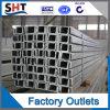 JIS Hot Rolled Channel Steel/Steel Channel Size
